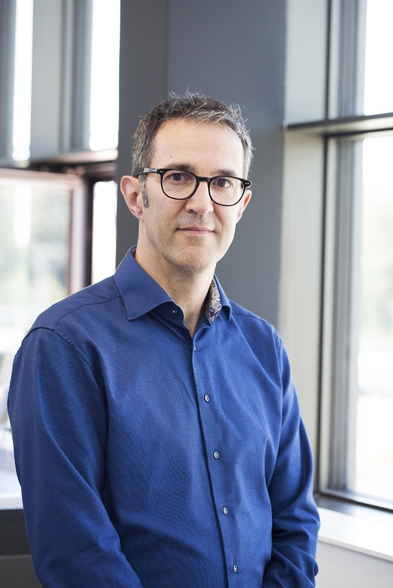 André Ryf - squiis Geschäftsführer und Inhaber