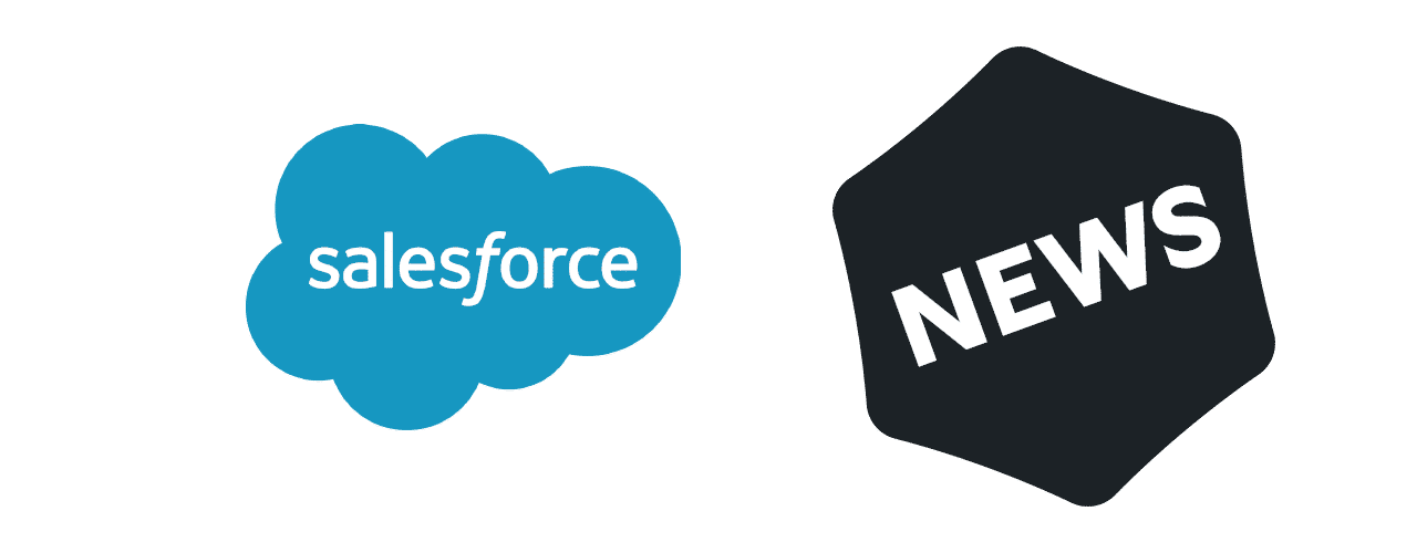 Salesforce News