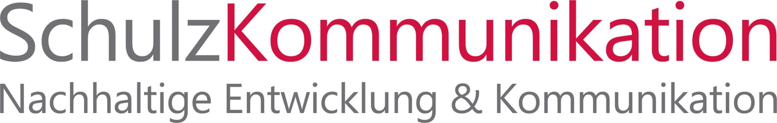 Logo Schulz Kommunikation