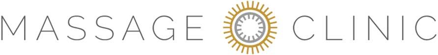 Massage Clinic Logo