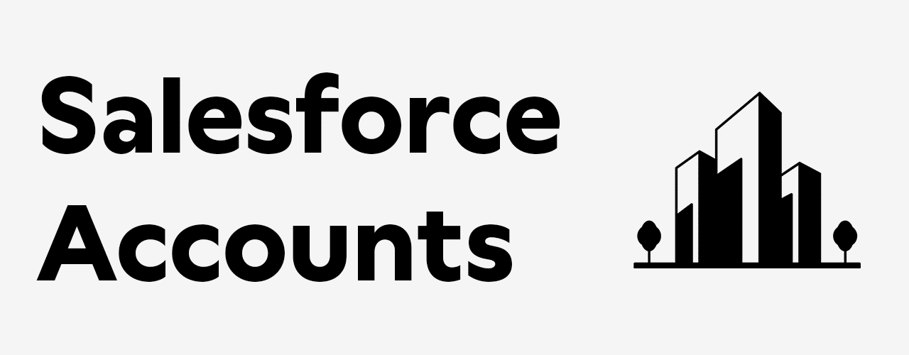 Salesforce Account
